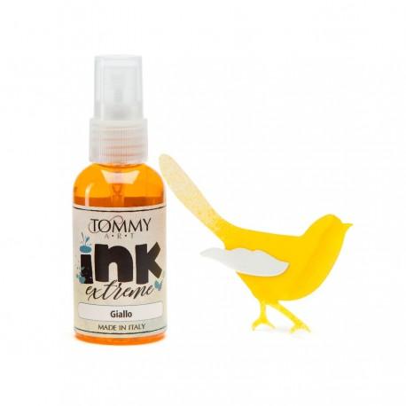 INK EXTREME 50 ml - GIALLO