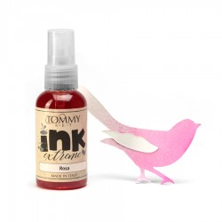INK EXTREME 50 ml - ROSA