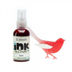 INK EXTREME 50 ml - ROSSO