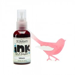 INK EXTREME 50 ml - SALMONE