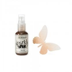 SPARKLY INK 50 ml - NOCCIOLA