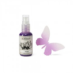 SPARKLY INK 50 ml - PRUGNA