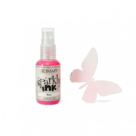 SPARKLY INK 50 ml - ROSA