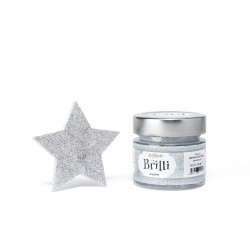 BRILLI GEL ARGENTO 80 ML