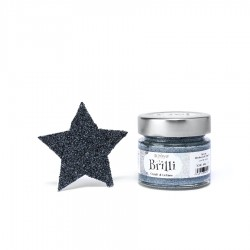 BRILLI GEL CRISTALLI DI CARBONE 80 ML