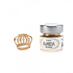 RE MIDA - ORO ANTICO 30 ML